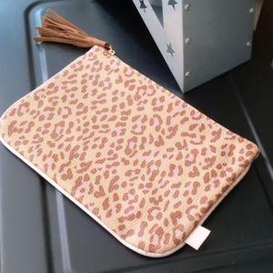 Ipsy Glam Bag Plus Bag New